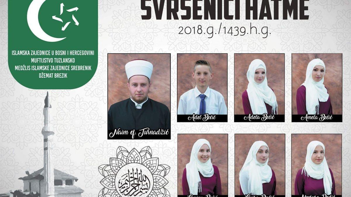 Srebrenik: Hatma dova u džematu Brezik