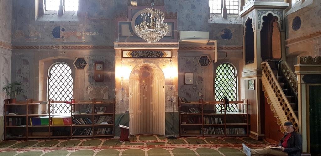 Potpisan Protokol o početku radova na restauraciji Behram-begove džamije u Tuzli