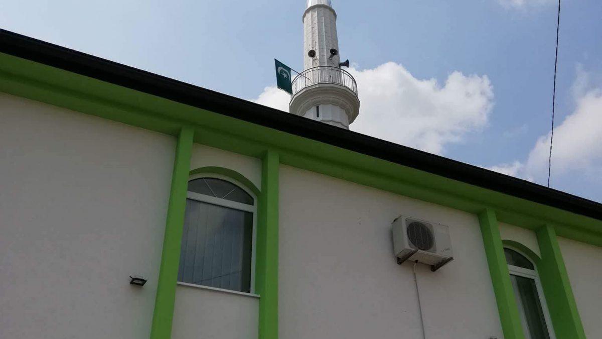 Čelić: Otvorena džamija u džematu Brnjik