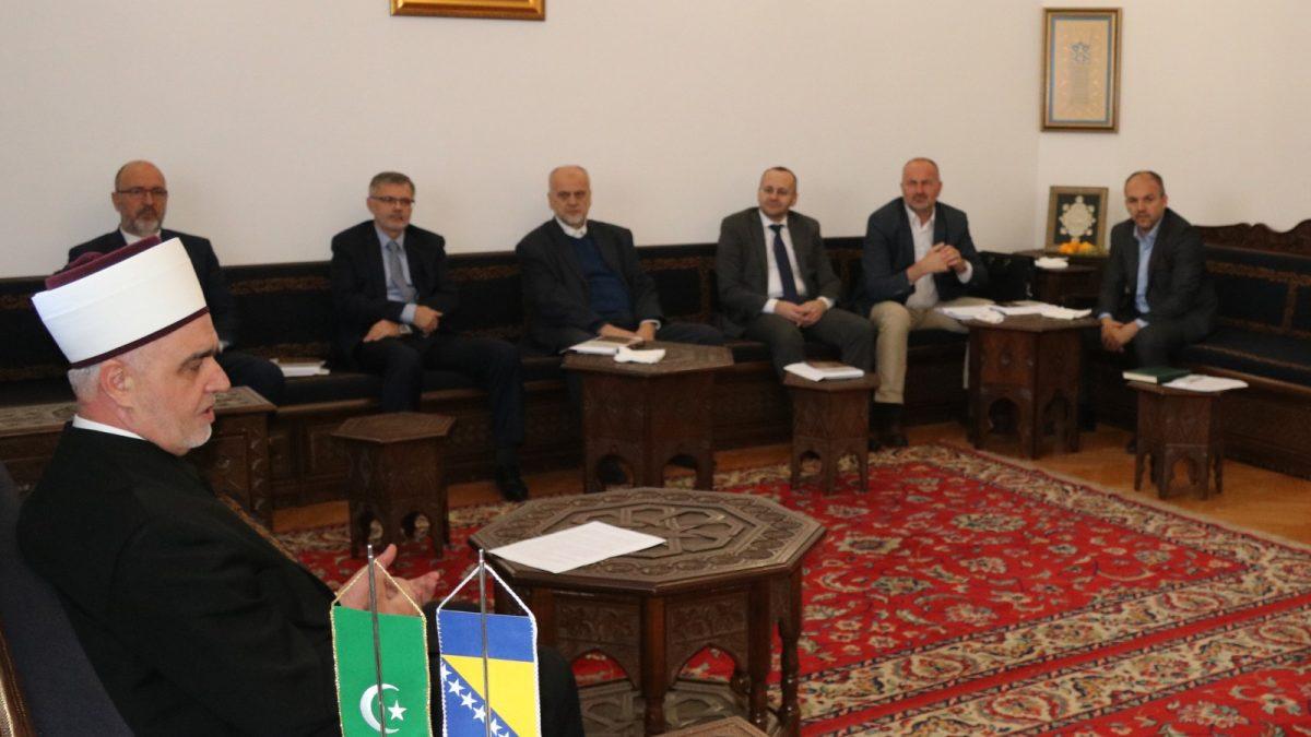 Saopćenje sa sastanka muftija Islamske zajednice u BiH povodom predstojećih izbora