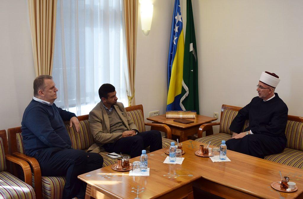 Podrška Ljetnom univerzitetu u Srebrenici
