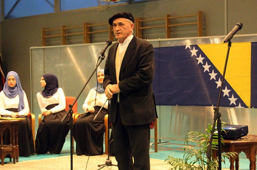 Prof. Mustafa Spahić održao predavanja za imame, muderise i učenike