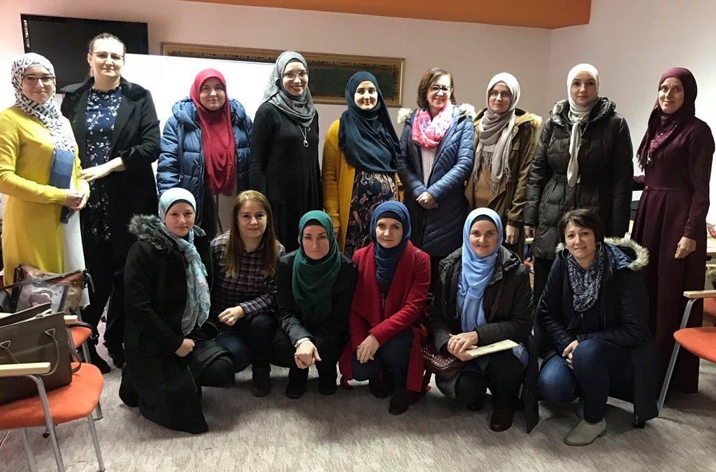 Seminar u Srebreniku