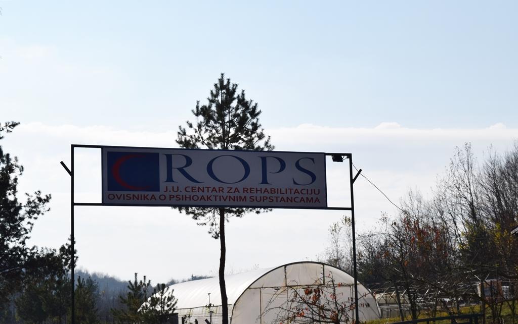 Predstavnici CROPS-a posjetili Terapijsku zajednicu u Sarajeva