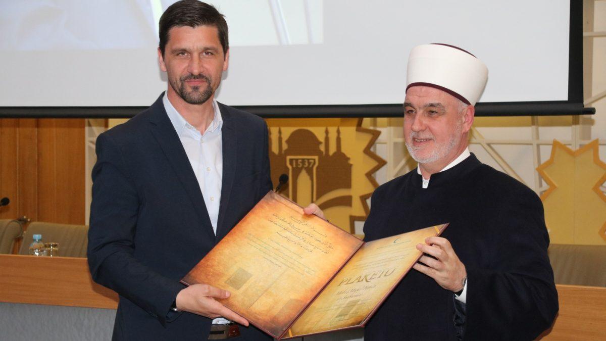 Meho Tepić iz Srebrenice najistaknutiji vakif za 2018. godinu