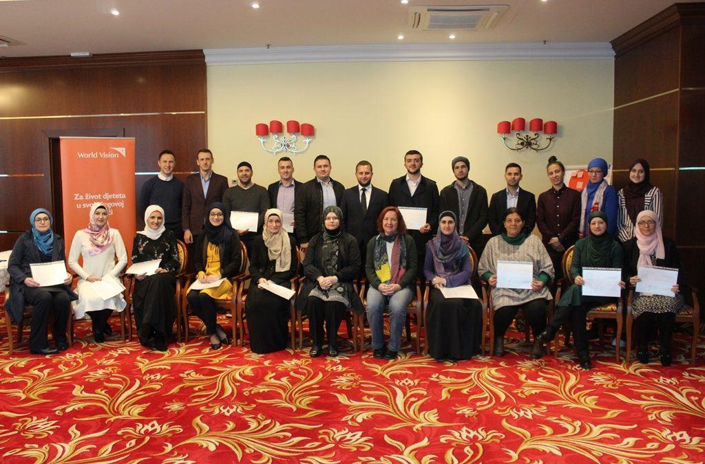 Seminar Snaga porodice održan u Tuzli