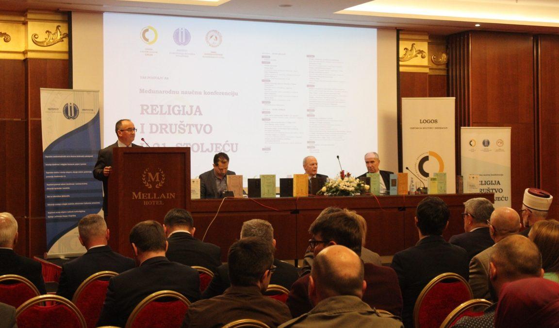 """Tuzla: Održana međunarodna naučna konferencija """"Religija i društvo u 21. stoljeću"""""""