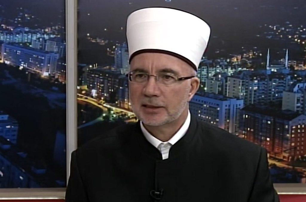 Intervju muftije Vahid-ef. Fazlovića za RTV TK