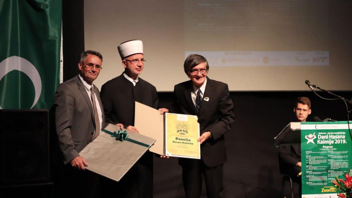 U Zvorniku otvorena Kulturno-vjerska manifestacija Dani Hasana Kaimije