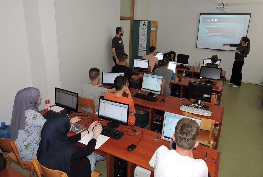 U Behram-begovoj medresi održan 11. Ljetni institut