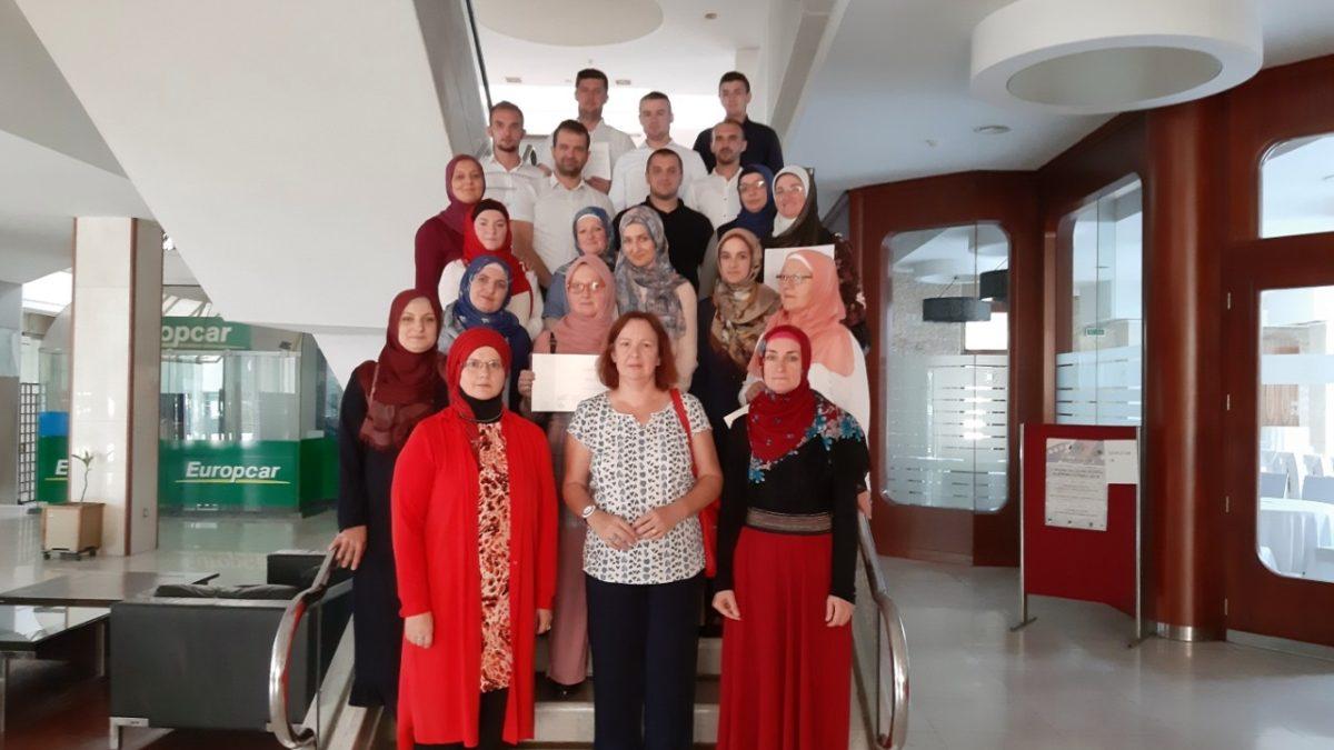 """Drugi seminar """"Snaga porodice"""" održan u Tuzli"""