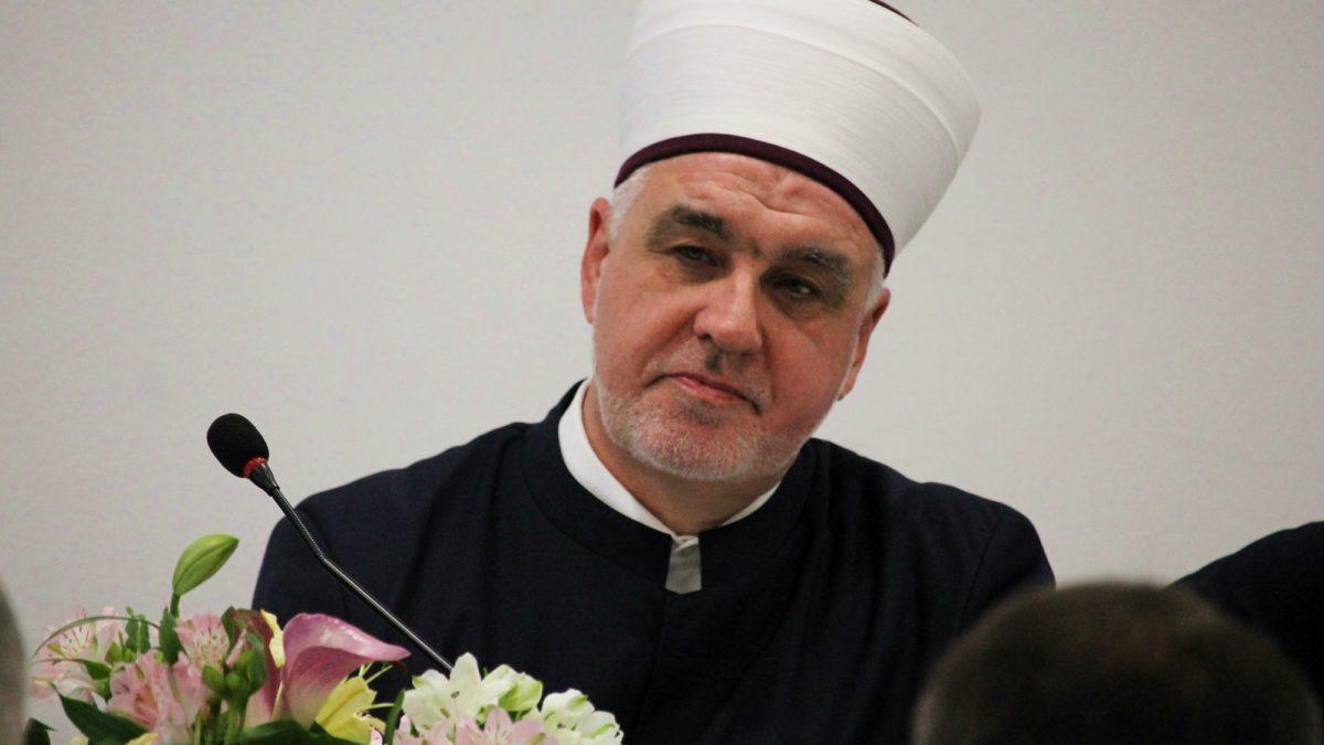 Reisul-ulema Husein-ef. Kavazović: Čuvati ugled Islamske zajednice i biti na raspolaganju našem narodu