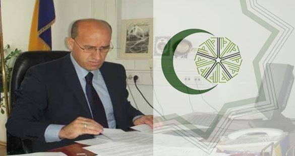 Potpredsjednik Narodne Skupštine RS kod muftije