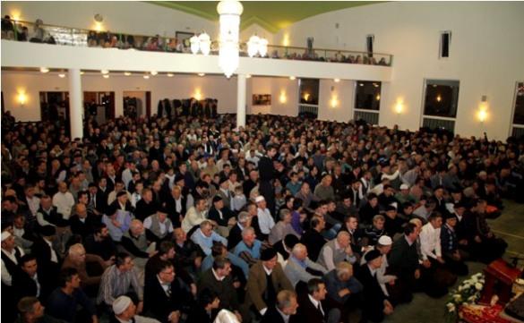Održana Večer Kur'ana u Tuzli