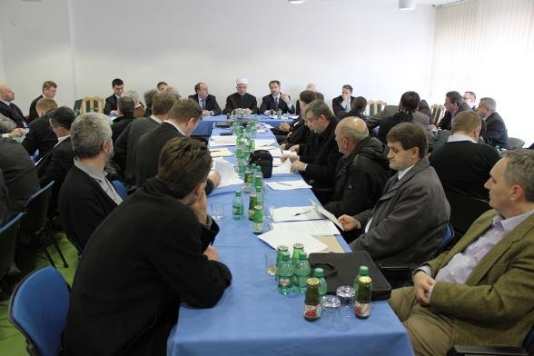 U Tuzli održana rasprava o nacrtu amandmana na Ustav IZ-e u BiH