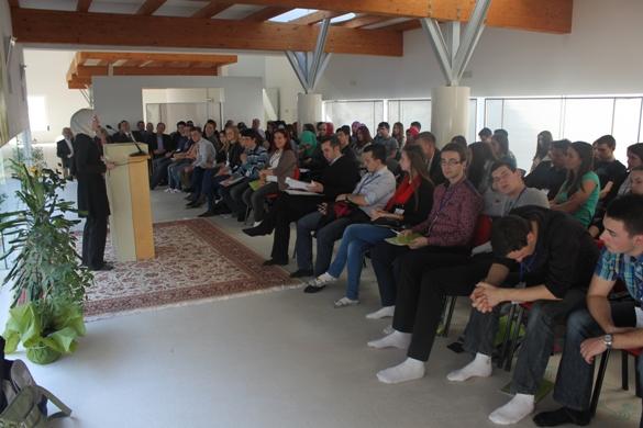 Održana XV internacionalna debata učenika srednjih škola