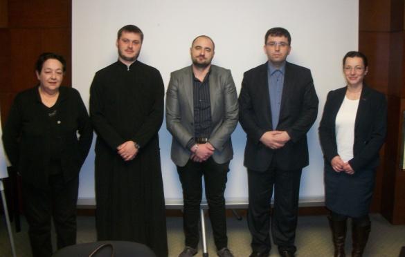 U Tuzi formiran Odbor za međureligijsku saradnju (OMS)