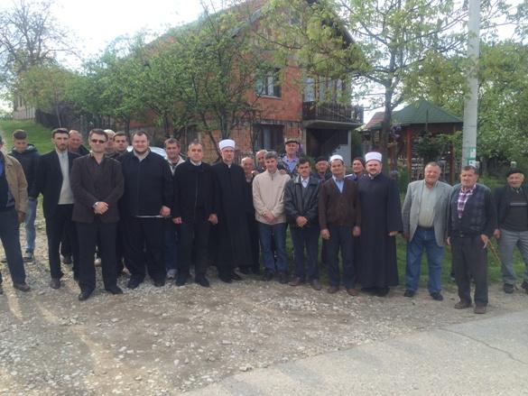 Bošnjacima u Janjarima i Atmačićima prijeti nestanak