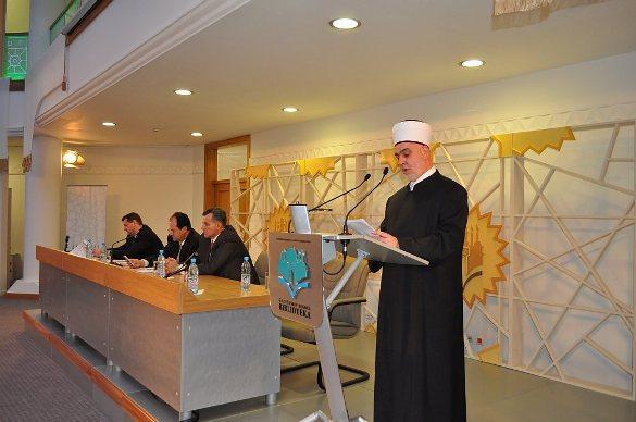 Sabor usvojio amandmane na Ustav Islamske zajednice i potvrdio imenovanje novih muftija