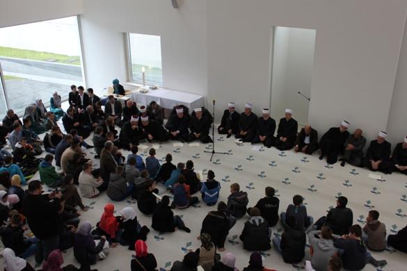 Održano mektebsko i takmičenje iz islamske vjeronauke i malonogometni turnir
