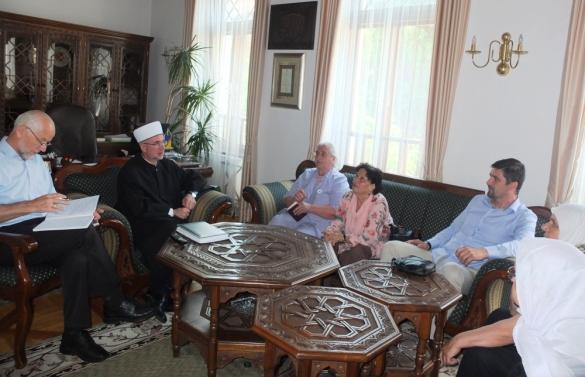 Udruženja majki iz Srebrenice u zajedničkim aktivnostima