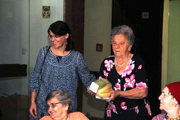 Ramazanska posjeta: Osmijeh i radost na starim licima u Domu penzionera Tuzla