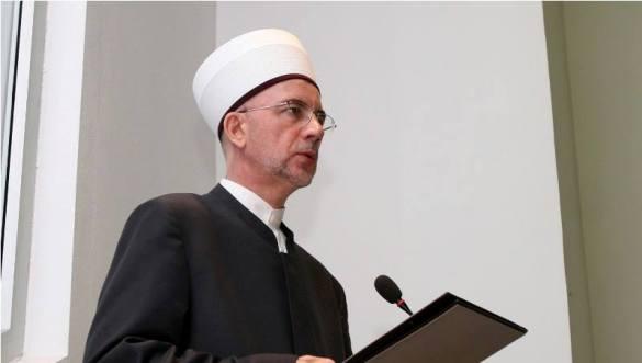 Hutba muftije tuzlanskog Vahid-ef. Fazlovića na Kurban-bajram 1438./2017. godine