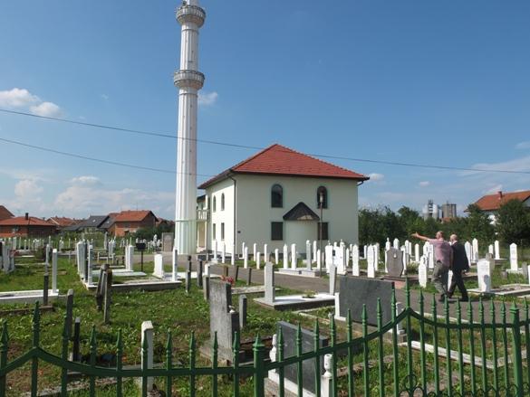 Muftija tuzlanski u posjeti medžlisima Gradačac, Modriča i Odžak