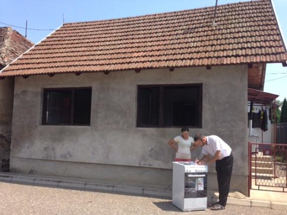 Dodijeljeni aparati za kućnu upotrebu u Bosanskom Šamcu