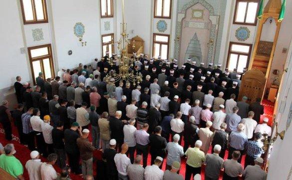 Svečano otvorena Sulejmanija džamija u Bijeljini