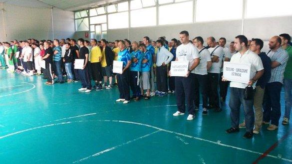 Završeni XVI sportski susreti uposlenika Islamske zajednice