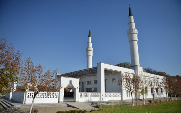 "Katedra tefsira i hadisa ""Kur'an i hadis u vremenu"" u tuzlanskoj džamiji Kralj Abdullah"