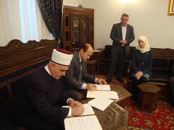 Potpisan Protokol o saradnji na sanaciji šteta