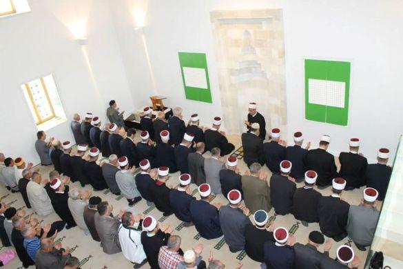 Svečano otvorena Gazi Turali-begova džamija u Tuzli