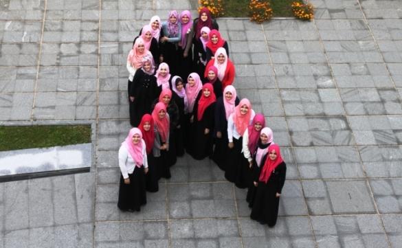 U Medresi obilježen Dan roze mahrame