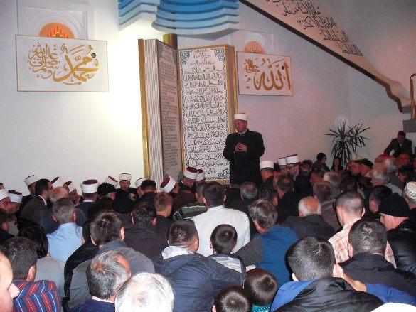 U Srebreniku obilježena nova hidžretska 1436. godina