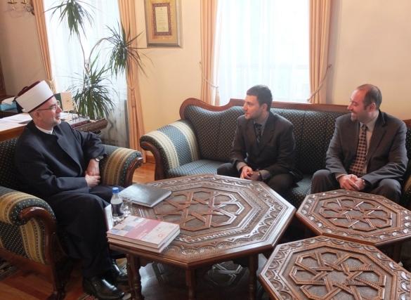 Realizacija projekta PRO Budućnost na području Muftijstva tuzlanskog