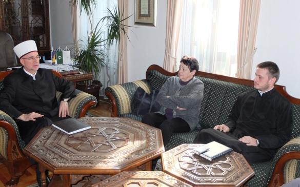 Odbor za međureligijsku saradnju je važan u Tuzli