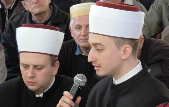 U Janji proučena hafiska dova hfz. Suad-ef. Goduševiću