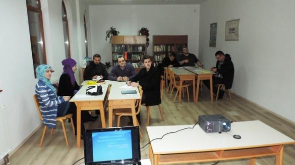 Seminar u Bijeljini