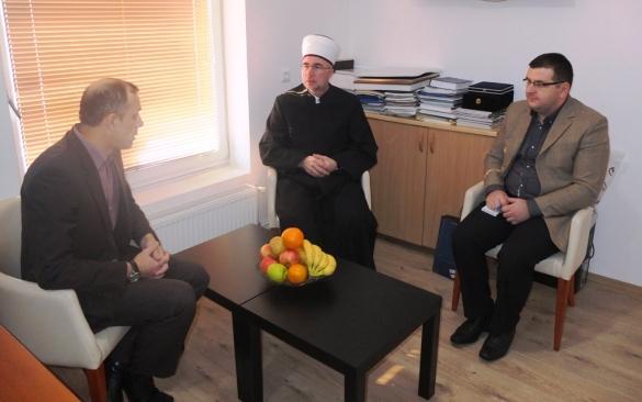 Razvoj Agencije za halal certificiranje važan za muslimane