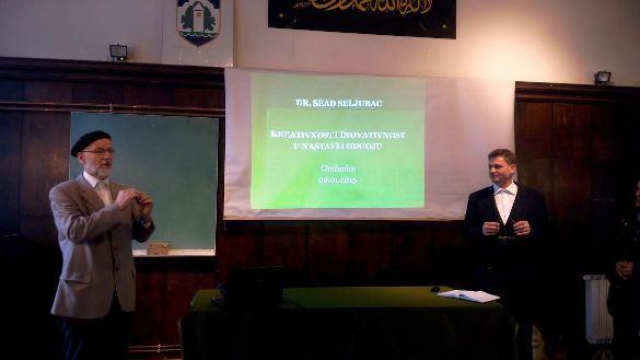 Seminar za muallime i vjeroučitelje u Gračanici