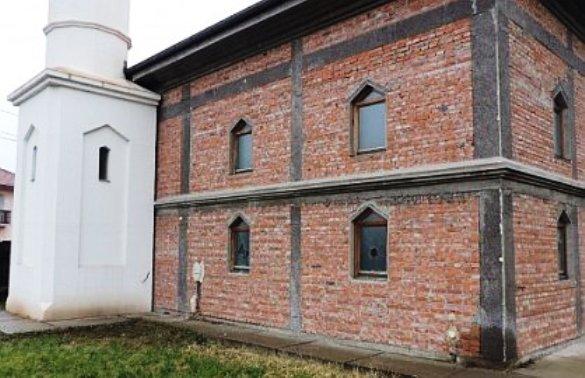 Bijeljina: Salihbegovića džamija opet na meti vandala