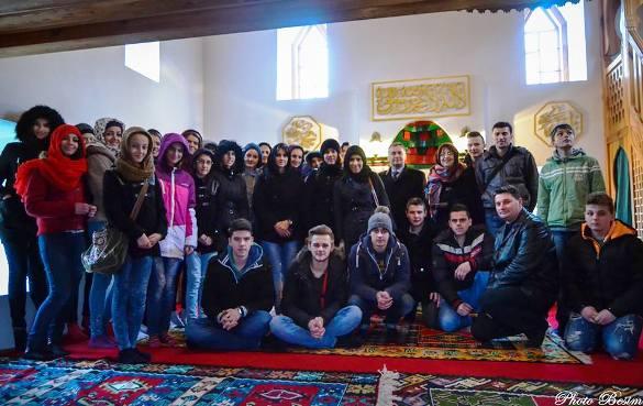 """U Srebreniku realiziran projekat """"Slatke različitosti"""""""