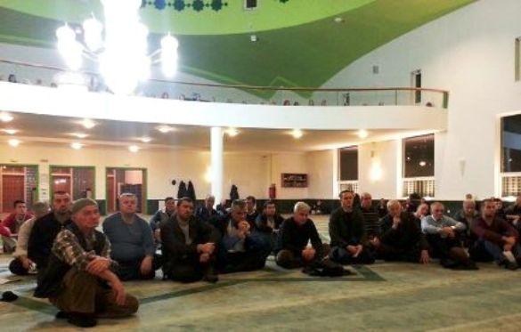 Peto predavanje Katedre tefsira i hadisa