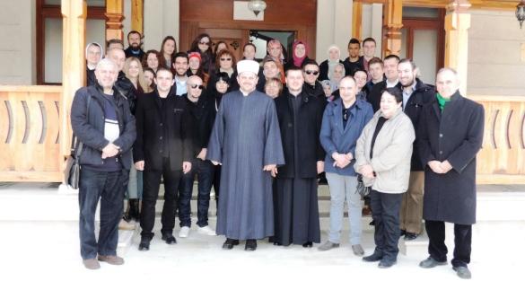 Međureligijska saradnja Tuzle i Bijeljine