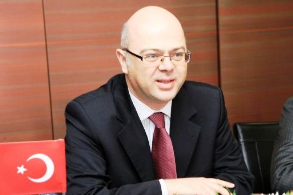 Delegacija Ambasade Republike Turske u Muftijstvu tuzlanskom