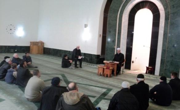 Katedra tefsira i hadisa u Tuzli: Hadisi vjerniku omogućavaju kvalitetniji život