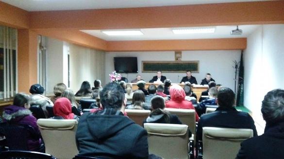 Kurs arapskog jezika u Srebreniku