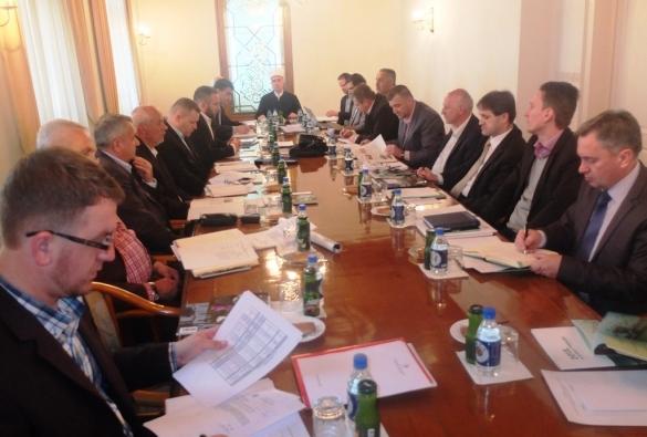 Održana redovna sjednica Savjeta mufije tuzlanskog